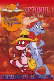 Simsala Grimm Sezonul 1 Dublat în Română