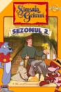 Simsala Grimm Sezonul 2 Dublat în Română
