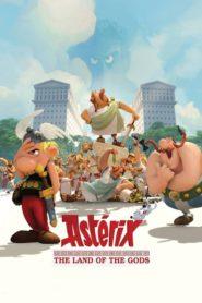 Asterix: Domeniul Zeilor (2014) dublat în română