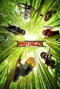 The LEGO Ninjago Movie (2017) dublat în română