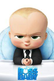 The Boss Baby: Cine-i şef acasă? (2017) dublat în română
