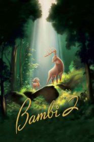 Bambi 2 (2006) dublat în română