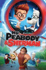 Dl. Peabody şi Sherman (2014) dublat în română