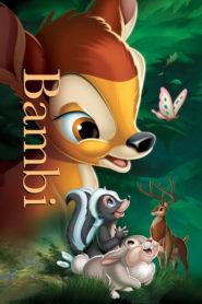 Bambi (1942) dublat în română
