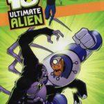 Ben 10: Ultimate Alien Dublat în Română
