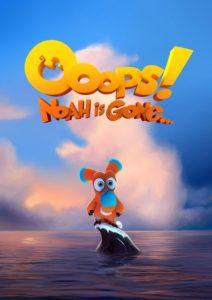 Ooops! Noah is Gone.. (2015) dublat în română