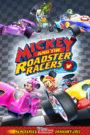 Mickey și Piloții de Curse Sezonul 1 Dublat în Română