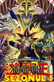 Yu-Gi-Oh! Monștrii Duelului Sezonul 1 Online Subtitrat în Română