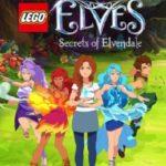 LEGO Elves: Secretele din Elvendale Sezonul 1 Dublat în Română