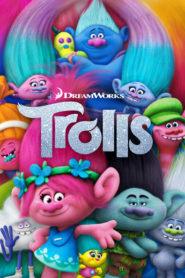 Trolls – Trolii (2016) dublat în română