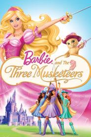 Barbie şi Cei Trei Muşchetari (2009) dublat în română