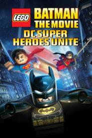 LEGO Batman: Lupta Supereroilor (2013) dublat în română