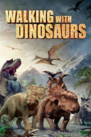 Walking with Dinosaurs – Pe urmele dinozaurilor (2013) dublat în română