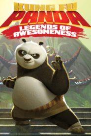 Kung Fu Panda: Legendele Teribilităţii Sezonul 1 Dublat în Română