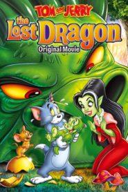 Tom și Jerry : Dragonul pierdut (2014) dublat în română