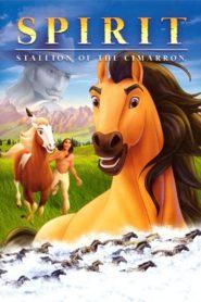 Spirit – Armăsarul Vestului Sălbatic (2002) dublat în română