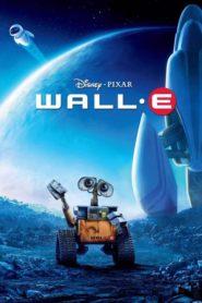 Wall-E (2008) dublat în română