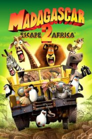 Madagascar 2: Escape 2 Africa (2008) dublat în română