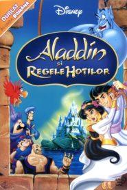 Aladdin 3 și Regele Hoților (1995) dublat în română