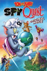 Tom și Jerry: Spionii (2015) dublat în română