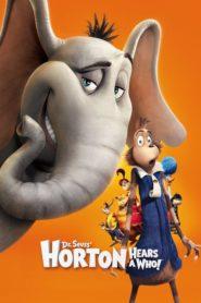 Horton Hears a Who (2008) dublat în română