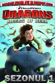 Călăreții Dragonilor Sezonul 1 Dublat în Română