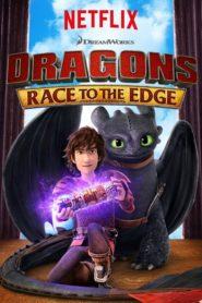 Dragonii În Marele Necunoscut Sezonul 3 Dublat în Română