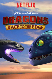 Dragonii În Marele Necunoscut Sezonul 4 Dublat în Română