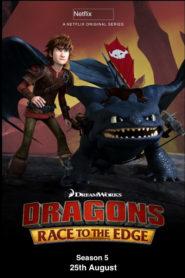 Dragonii În Marele Necunoscut Sezonul 5 Dublat în Română