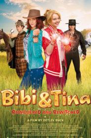 Bibi și Tina: Cucerit și Vrăjit (2014) dublat în română