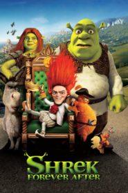 Shrek pentru totdeauna (2010) dublat în română
