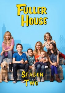 Fuller House Sezonul 2 Dublat în Română