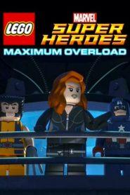 LEGO Super Eroii: Amplificare Maximă (2013) dublat în română