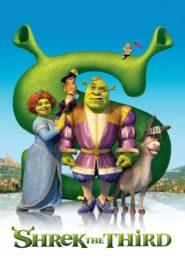 Shrek 3 (2007) dublat în română