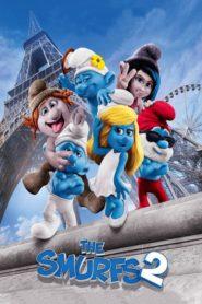 The Smurfs 2 – Ştrumpfii 2 (2013) dublat în română