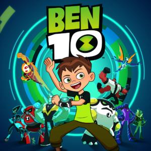 Noul Ben 10 (2016) Seria Dublată în Română