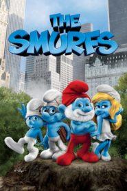 The Smurfs – Ştrumpfii 1 (2011) dublat în română