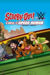 Scooby Doo și Blestemul Demonului Vitezei (2016) dublat în română
