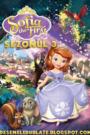 Sofia Întâi Sezonul 3 Dublat în Română