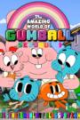 Uimitoarea lume a lui Gumball Sezonul 1 Dublat în Română