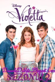 Violetta Sezonul 2 Dublat în Română