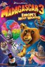 Madagascar 3: Fugăriți prin Europa (2012) dublat în română