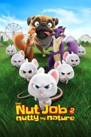 The Nut Job 2: Goana după alune 2 (2017) dublat în română