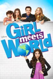 Riley și Restul Lumii Sezonul 2 Dublat în Română