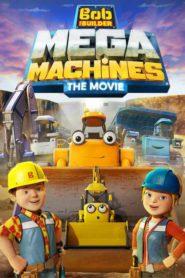 Bob Constructorul: Mega Mașini (2017) dublat în română