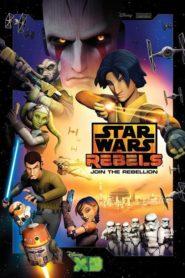 Star Wars Rebels Sezonul 4 Dublat în Română