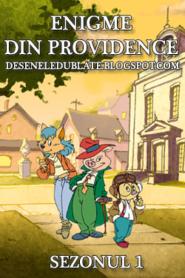 Enigmele din Providence Sezonul 1 Dublat în Română