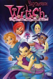W.I.T.C.H Sezonul 2 Dublat în Română