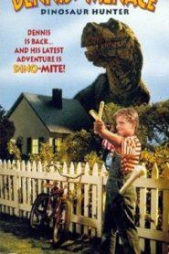Dennis Pericol Public: Vânătorul de Dinozauri (1987) dublat în română
