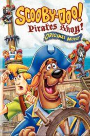 Scooby-Doo şi Piraţii Ahoy (2006) dublat în română